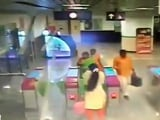 Video : Close Shave For 4 As Part Of Ceiling At Bengaluru Metro Station Falls