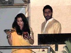 Throwback To Karwa Chauth Celebrations With Aishwarya Rai Bachchan, Shilpa Shetty, Anushka Sharma And Others