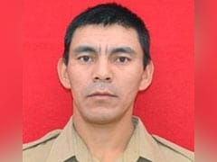 Paramilitary Climber Dies After Team Gets Hit By Avalanche In Uttarakhand