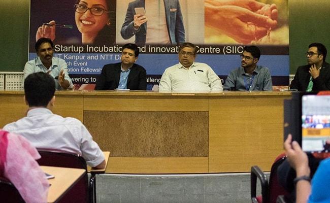 IIT Kanpur, NTT DATA Join Hands To Support Entrepreneurship Among Recent Graduates