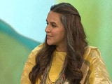 "Video : ""Every Action Counts, Start From Your Home"": Neha Dupia On Cleanliness Mission"