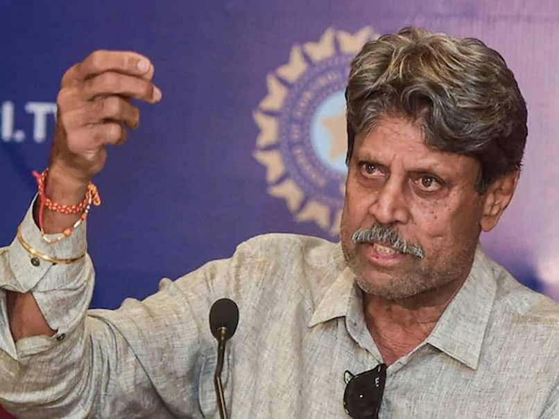 Kapil Dev Resigns As Cricket Advisory Committee Chief After Being Served Conflict Of Interest Notice: Report