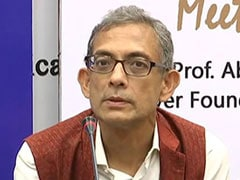 """PM Joked Media Trying To Trap Me To Say..."": Abhijit Banerjee"