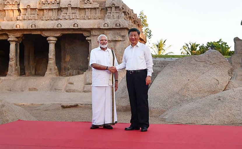 PM Modi Praises 'Scenic' Mamallapuram After His Day With Xi Jinping