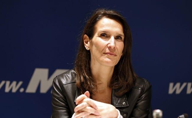 Belgium names first female prime minister