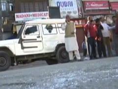 7 Injured, 3 Critical In Grenade Attack By Terrorists In Srinagar