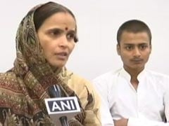 Kamlesh Tiwari's Wife Accuses UP Government Of Trying To Silence Her