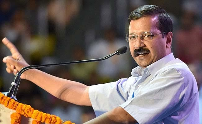 'Arvind Kejriwal To The Rescue': 18-Month-Old To Get Free Treatment