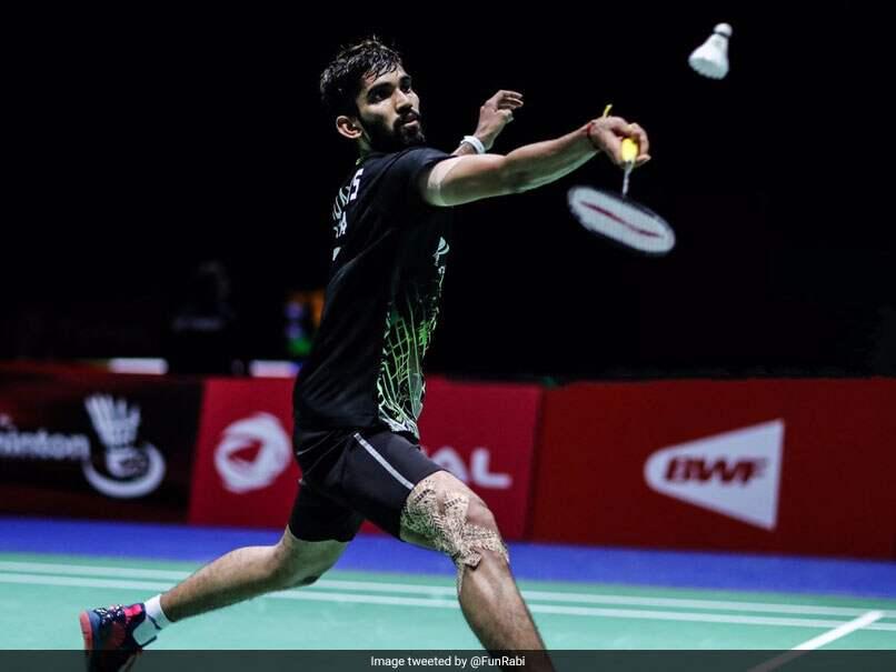 kidambi Srikanth widhrawns form China Open, but...