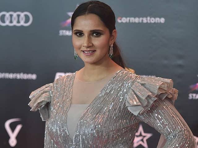 Sania Mirza Says, Virat kohli duck is nothing do to with Anushka Sharma presence