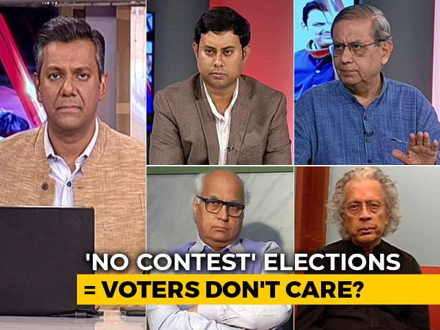 Maharashtra, Haryana Elections: Are These 'No Contest' Polls?