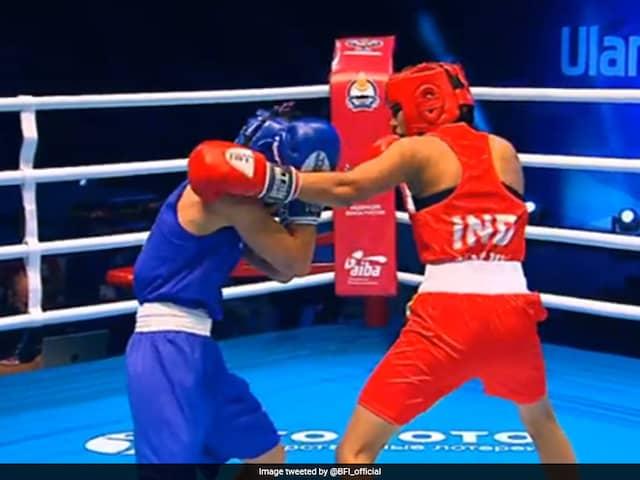 World Boxing Championships: Manju Rani Enters Finals, Mary Kom, Jamuna Boro, Lovlina Borgohain Take Home Bronze