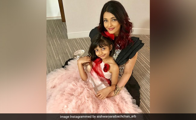 Aishwarya Rai Bachchan's Maleficent: Mistress Of Evil Dub Has An Aaradhya Connection