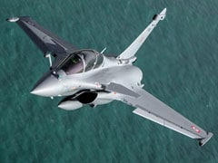First 4 Rafale Jets Likely To Arrive In India In July: Report