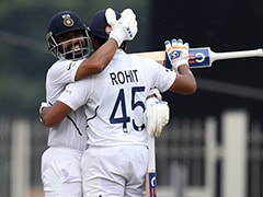 India vs South Africa: Rohit Sharma, Ajinkya Rahane Dominate South Africa To Put India On Top In 3rd Test