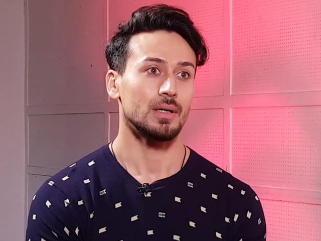 Video : Tiger Shroff On His First Scene With Hrithik Roshan In <i>War</i>
