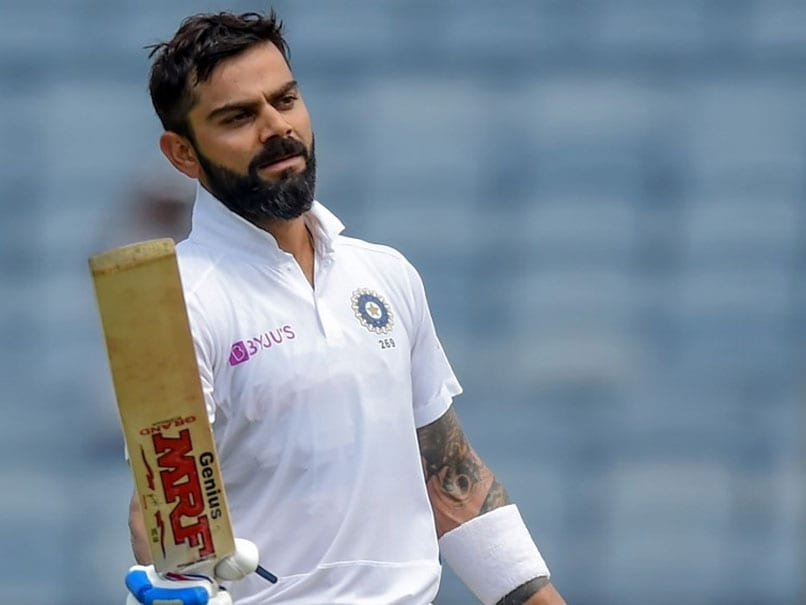 2nd Test: Virat Kohli Breaks Massive Don Bradman Record