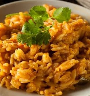 Watch: How To Make One-Pot Mexican Rice At Home