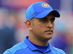 "MS Dhoni Most Dangerous Of ""Search For Online"" Celebrities: Antivirus Report"