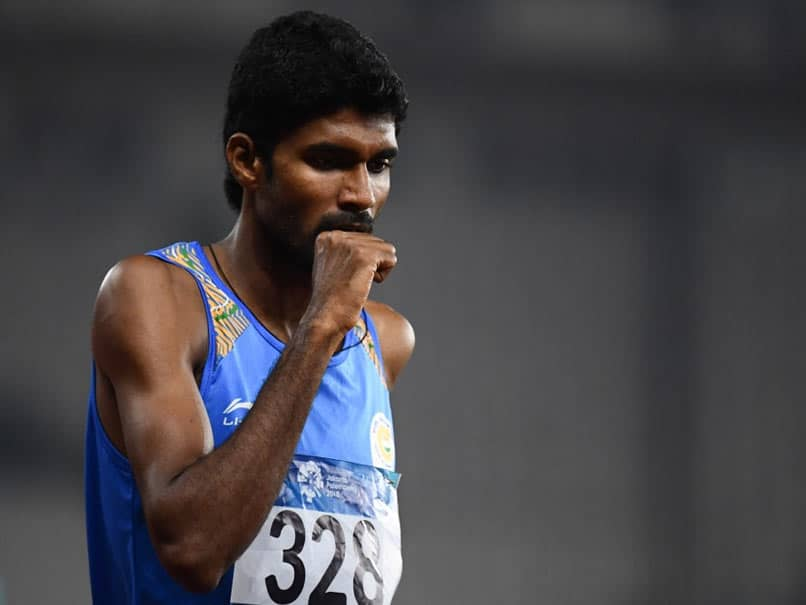 Olympic-Bound Priyanka Goswami, Asian Games Champion Jinson Johson Among COVID-19 Positive Athletes