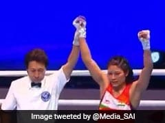 Women's World Boxing Championships: Jamuna Boro Advances With Win Over Mongolia's Michidmaa Erdenedalai