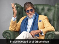 On Amitabh Bachchan's Birthday, A Look At His 10 Best Posts