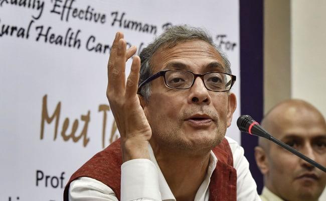 'Something We Need': Nobel Laureate Abhijit Banerjee Praises PM Modi's Ayushman Bharat Scheme