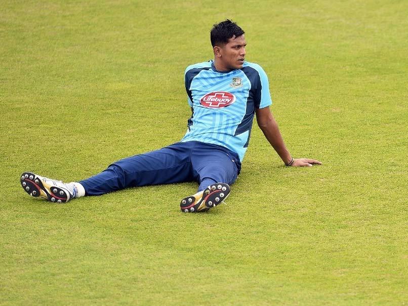 India vs Bangladesh: Mohammad Saifuddin Ruled Out Of T20I Series Against India