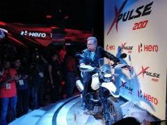 Hero MotoCorp To Miss 2020 Auto Expo