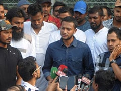 India vs Bangladesh: Federation Of International Cricketers' Associations Backs Bangladesh Strike