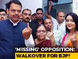 Video : BJP Set To Retain Power In Maharashtra, Haryana, Show Most Exit Polls