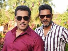 Salman Khan's New Cop Film Will Be Different, Says <i>Dabangg 3</i> Director Prabhu Deva
