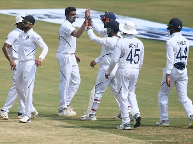 India Vs South Africa 1st Test Day 5 Today Match LIVE Score, IND vs SA Live Cricket Score: Indian Spinners Look To Build On Rohit Sharma Heroics