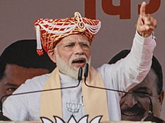 Haryana, Maharashtra Assembly Election Highlights: Mumbai Has The Best Human Capital, Says PM Modi