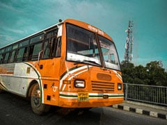 Passengers Of UP State-Run Buses Can Soon Buy Tickets Using Cards