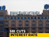 Video : SBI Revises Interest Rates On Savings Deposits, Fixed Deposits