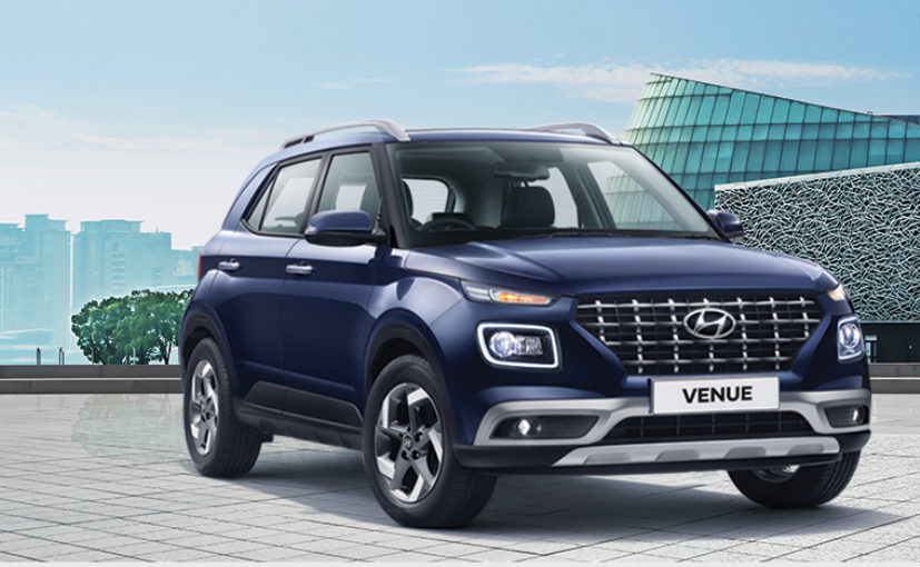 In October, Hyundai has recorded highest sales in 2019.