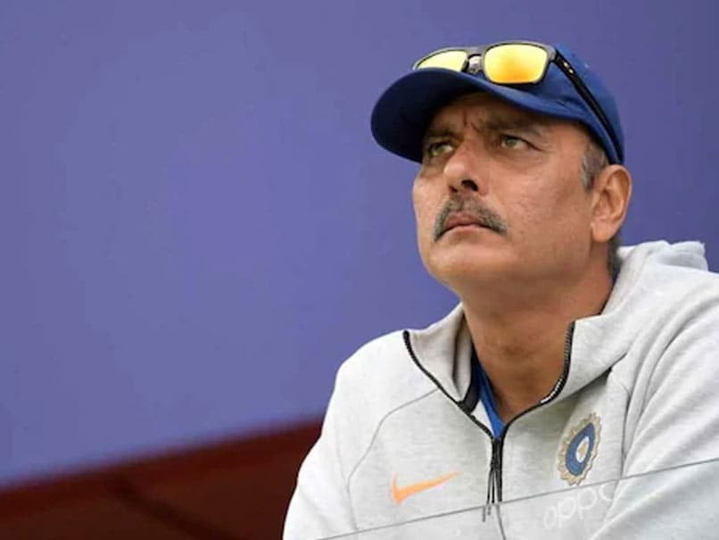 To hell with pitches: Coach Ravi Shastri elated with India