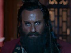 'Awesome': Saif Ali Khan's <I>Lal Kaptaan</i> Trailer Gets Aamir Khan's Seal Of Approval