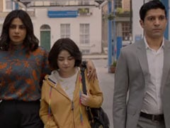 <i>The Sky Is Pink</i> Box Office Collection Day 2: Priyanka Chopra And Farhan Akhtar's Film Collects Over Rs 6 Crore