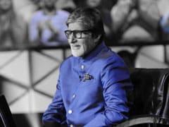 <I>Kaun Banega Crorepati 11</i>, Episode 52 Written Update: Amitabh Bachchan Reveals Why He Started His Blog