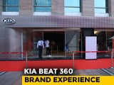 Video: Kia Beat 360
