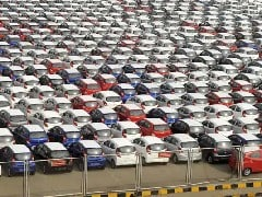 Auto Sales Volume Will Take 3-4 Years To Recover, Says Industry Body