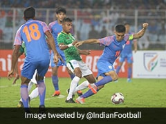 FIFA Rankings: India Drop Two Places After Playing Out Draw With Bangladesh In World Cup Qualifier