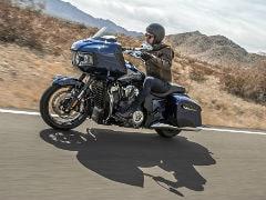 Polaris Reports 40 Per Cent More Motorcycle Sales In Third Quarter