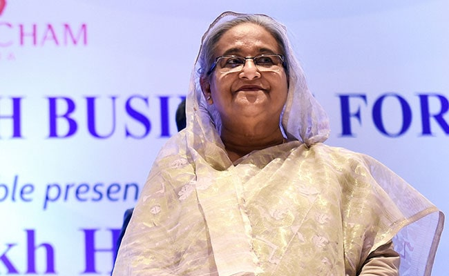 'Will Take Back Illegal Bangladeshi Migrants If...': Sheikh Hasina's Advisor