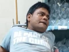 दिल्ली पुलिस के दो एनकाउंटर में पकड़े गए दो बदमाश, भागने की कोशिश करने पर मारी गोली