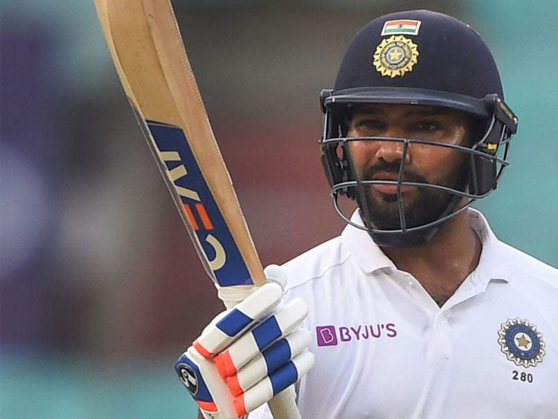 Rohit Sharma Breaks Multiple Records With Batting Masterclass In Vizag