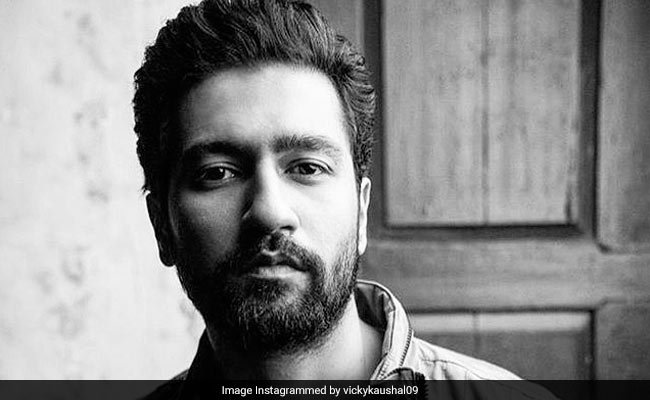Vicky Kaushal Reveals He's 'Scared' To Watch Horror Films