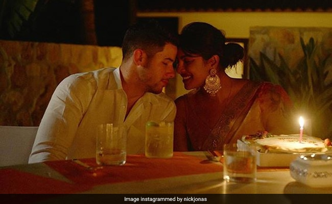 Diwali 2019: Nick Jonas' Post With Priyanka Chopra Is About 'Love And Light'